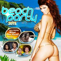 Cover  - Beach Party 2011 [VL]